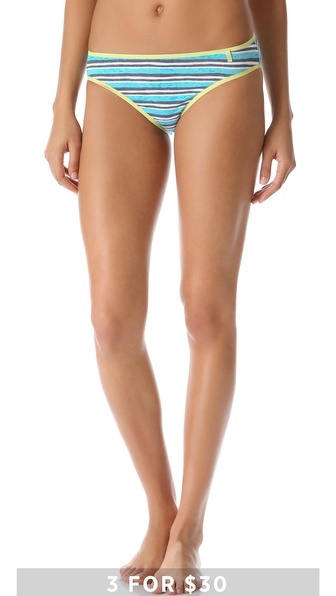 DKNY Intimates Comfort Classics Bikini