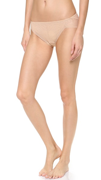 DKNY Intimates Fusion Lace Fancy Hipster