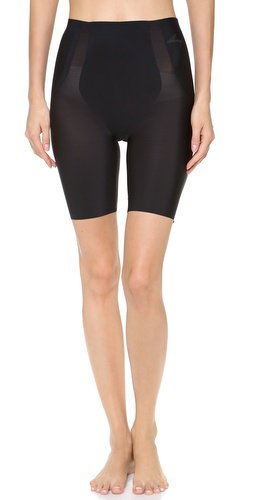 DKNY Intimates Fusion Lights Thigh Slimmers at Shopbop / East Dane