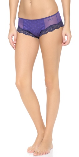 DKNY Intimates DKNY Classic Beauty Collection Hipster Briefs at Shopbop / East Dane