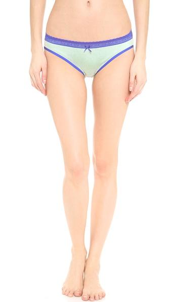 DKNY Intimates Delicate Essentials Bikini