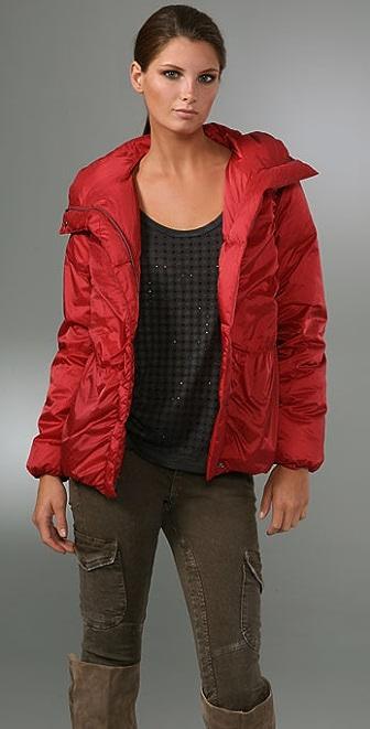 DKNY Long Sleeve Jacket