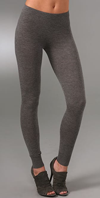 DKNY pure DKNY Thermal Sweater Leggings