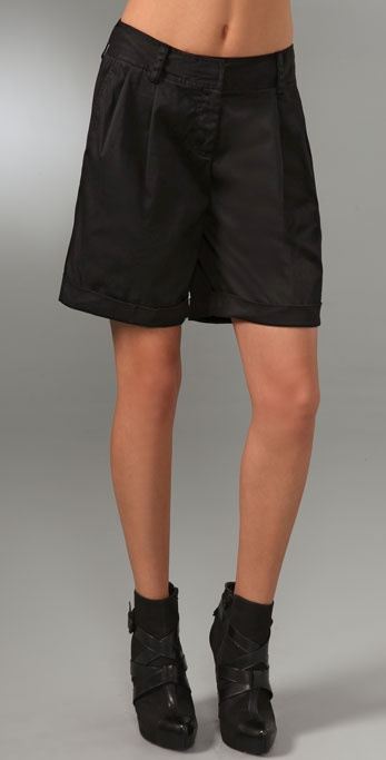DKNY pure DKNY Walking Shorts