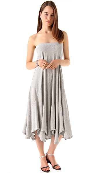 DKNY Pure DKNY Maxi Skirt / Dress