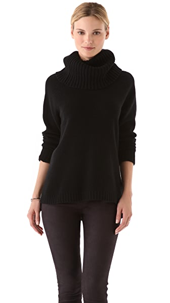 DKNY Long Sleeve Pullover