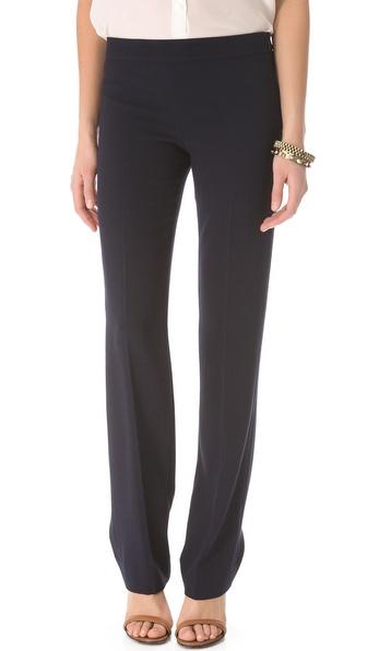 DKNY Straight Leg Pants