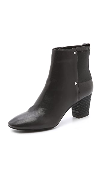 DKNY Malia Ankle Booties
