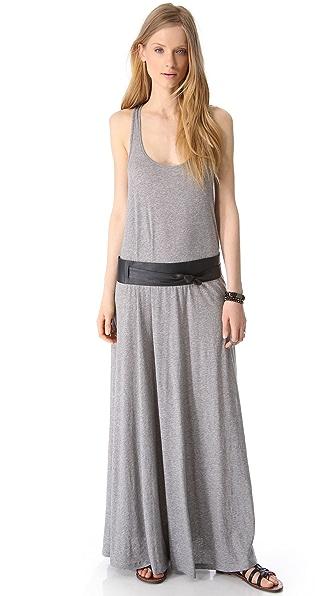 DKNY Pure DKNY Maxi Tank Dress