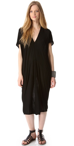 DKNY Pure DKNY Dolman Dress