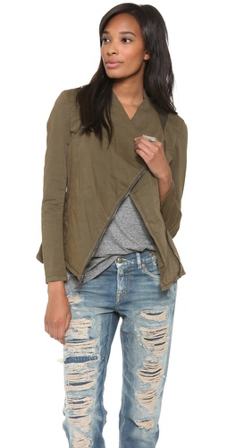 DKNY Pure DKNY Jacket at Shopbop / East Dane