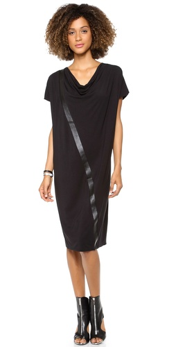 DKNY Pure DKNY Vapor Knit Dress at Shopbop / East Dane