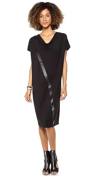 DKNY Pure DKNY Vapor Knit Dress