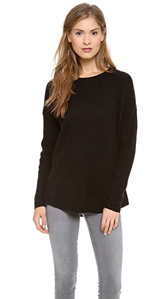 DKNY Pure DKNY Wool Sweater