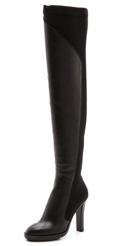 DKNY Prue Over the Knee Boots at Shopbop / East Dane