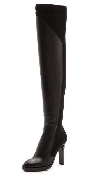 DKNY Prue Over the Knee Boots
