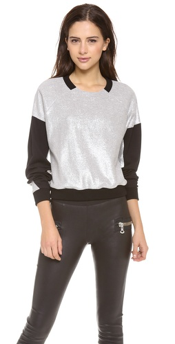DKNY Long Sleeve Pullover at Shopbop / East Dane