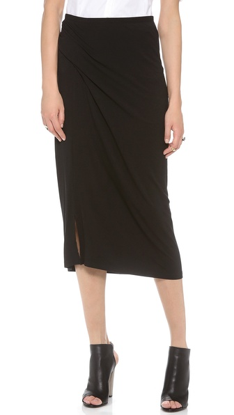 DKNY Pure DKNY Pull On Skirt