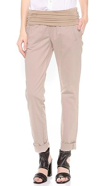 DKNY Pure DKNY Pull On Pants