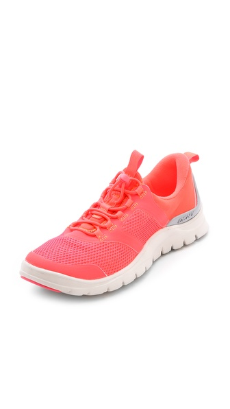 Dkny Marie Lightweight Sneakers - Neon Pulse at Shopbop / East Dane