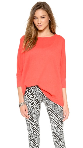 Dkny Dolman Sleeve Pullover - Pulse at Shopbop / East Dane