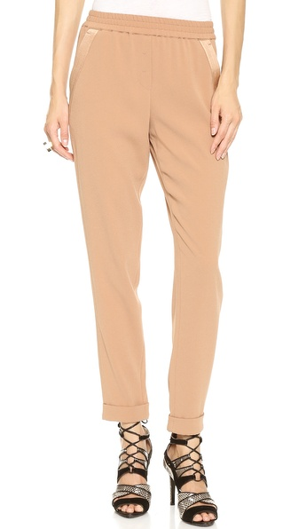 DKNY Crepe Pants