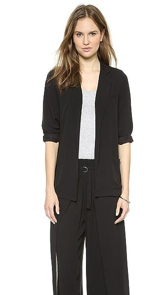 DKNY Pure DKNY Open Blazer