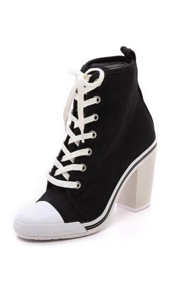 DKNY x Opening Ceremony High Heel Sneakers