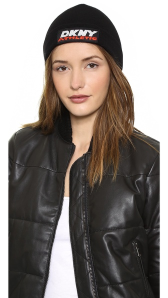 DKNY x Opening Ceremony Athletic Tag Hat