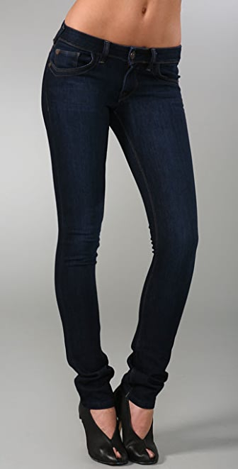 DL1961 Kim Skinny Jeans