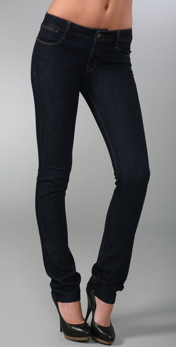 DL1961 Grace Straight Leg Jeans
