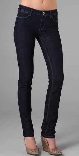 DL1961 Coco Curvy Fit Jeans