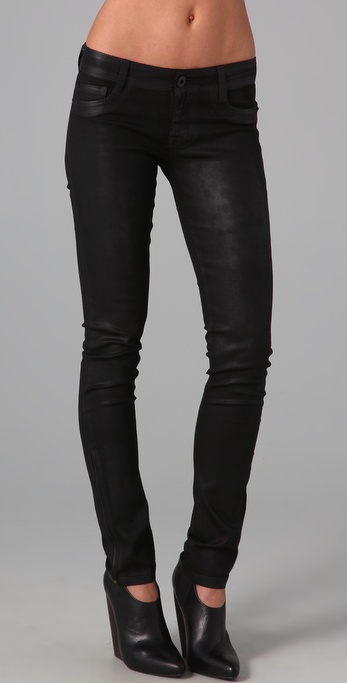 DL1961 Britney Skinny Jeans