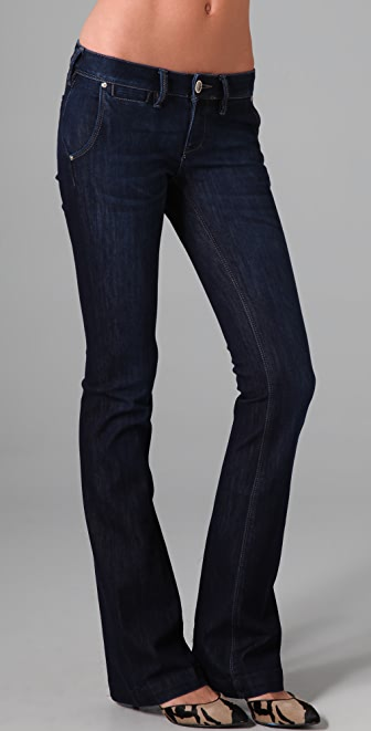DL1961 Gwen Slim Trouser Jeans