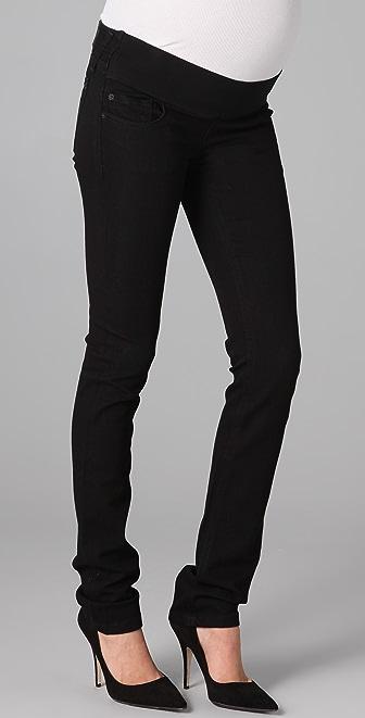 DL1961 Kate Maternity Slim Straight Leg Jeans