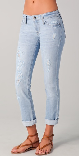 DL1961 Kate Crop Jeans