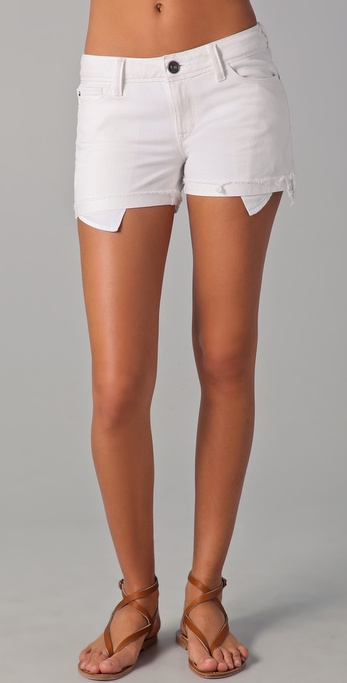 DL1961 Stella Jean Shorts