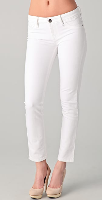 DL1961 Angle Skinny Ankle Jeans