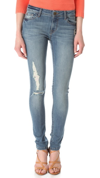 DL1961 Amanda Skinny Jeans