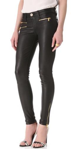 DL1961 Hazel Leather Pants