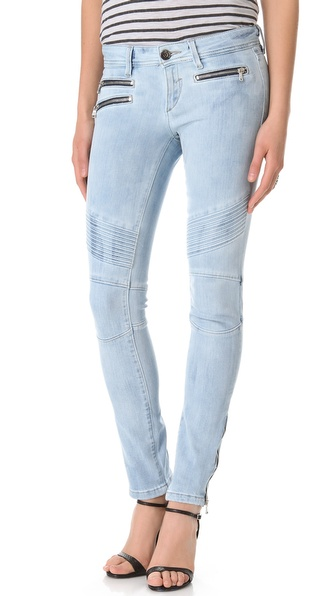 DL1961 Hazel Acid Skinny Jeans