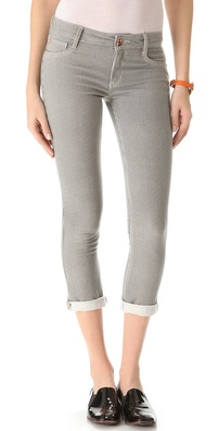 DL1961 Toni Cropped Skinny Jeans