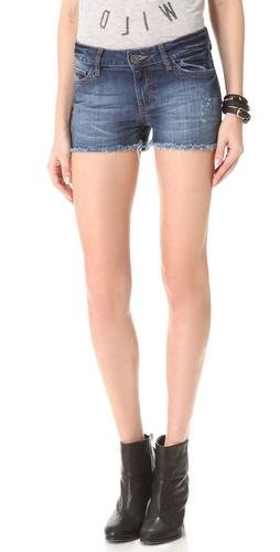 DL1961 Lola Cutoff Shorts