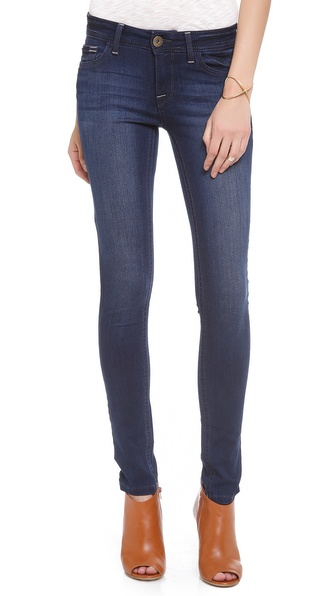 Dl1961 Amanda Skinny Jeans - Moscow