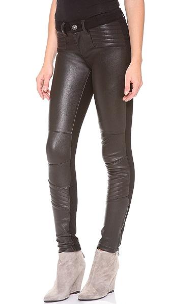 DL1961 Emma Legging Pants