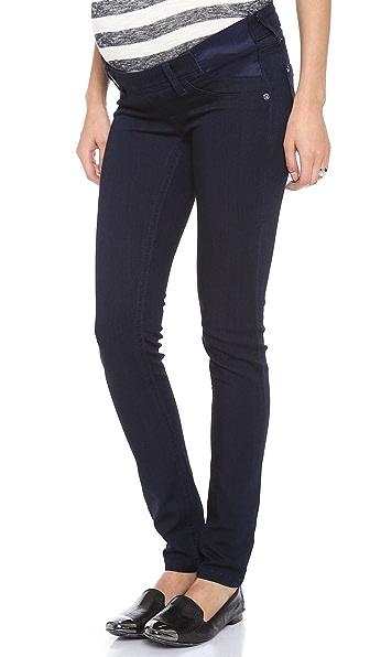 DL1961 Amanda Maternity Skinny Jeans