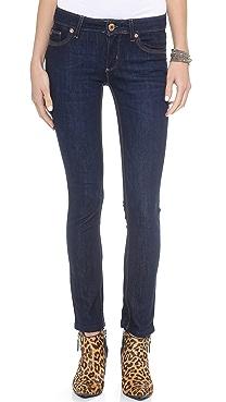 DL1961 The Angel Slim Jeans