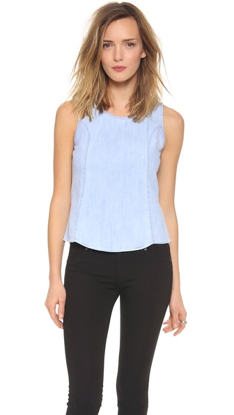 DL1961 Addison Sleeveless Tank