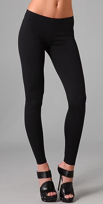 David Lerner Lightweight Basic Leggings