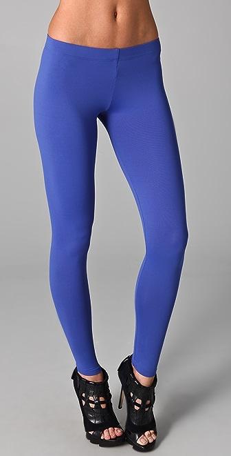 David Lerner Basic Leggings